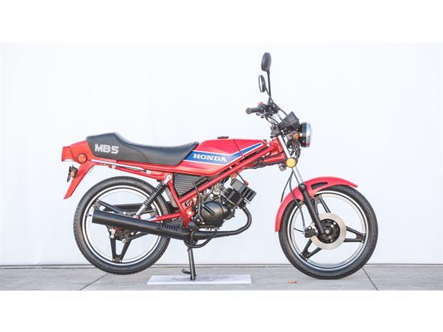 1982 Honda MB5 | 929354