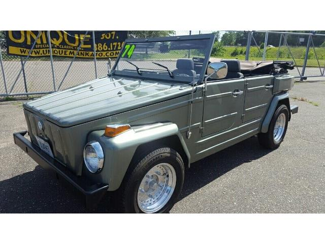 1974 Volkswagen Thing | 920936