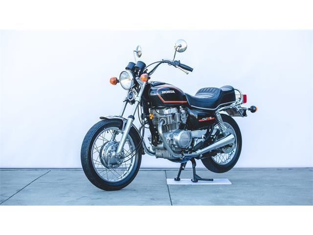 1980 Honda CM 400E | 929374