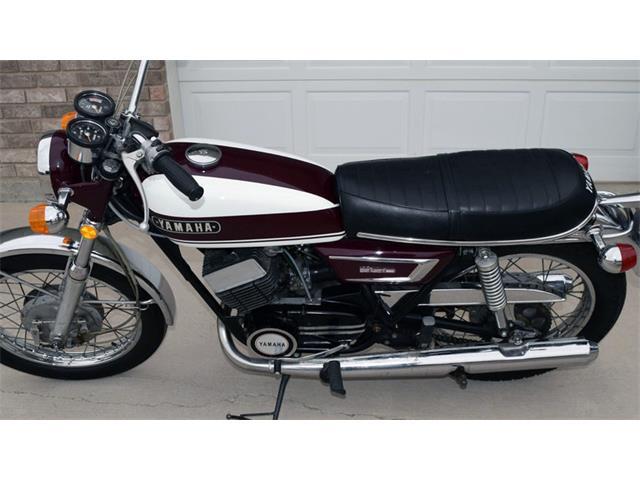 1970 Yamaha RD350 | 929377