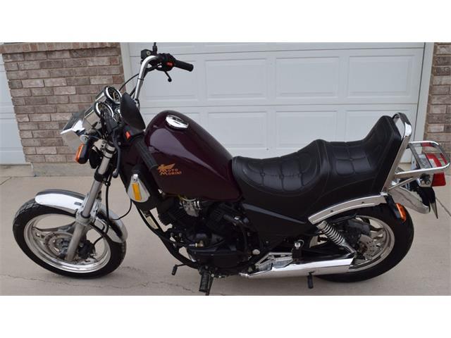 1987 Moto Morini Motorcycle | 929379