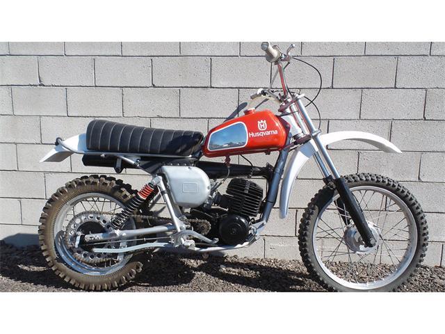 1977 Husqvarna WR-250 | 929380