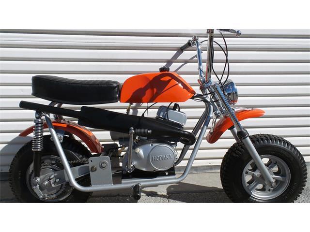 1970 Bonanza Mini Bike | 929382