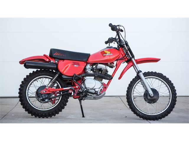 1981 Honda XR80 | 929387