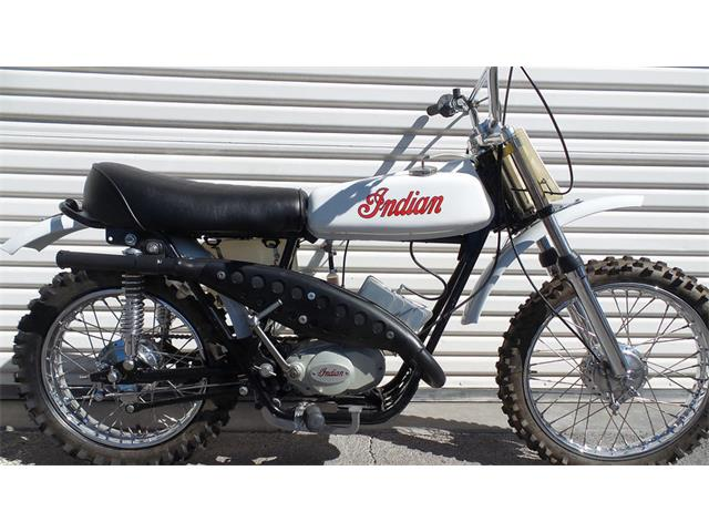 1974 Indian MX76 | 929389