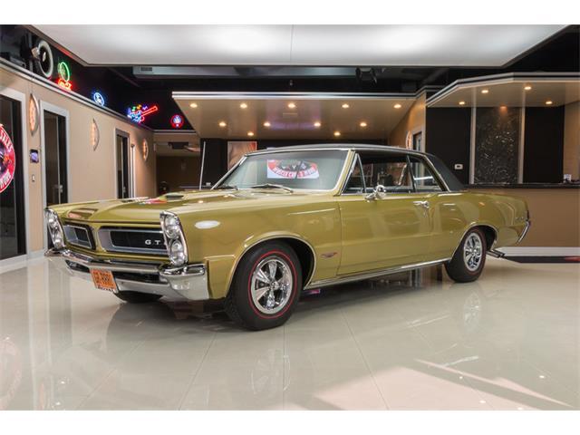 1965 Pontiac GTO | 920939