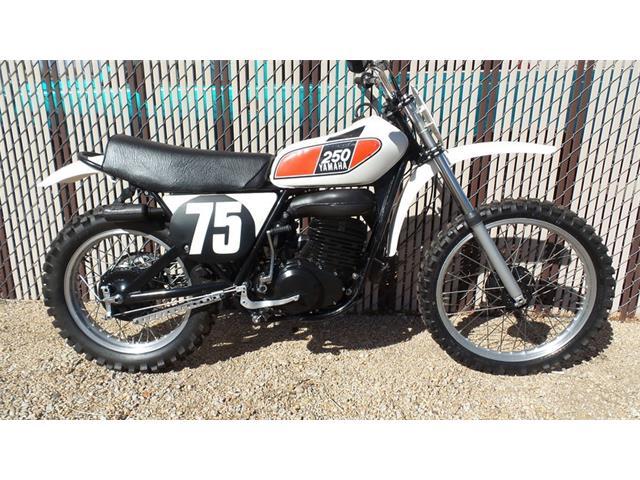 1975 Yamaha MX250 | 929391