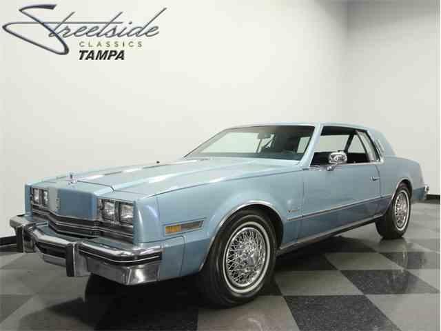 1985 Oldsmobile Toronado | 920094