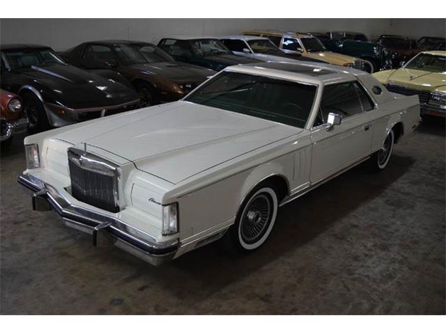 1977 Lincoln Mark V | 920941