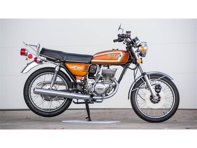 2007 Kawasaki Eliminator 125 | 929410