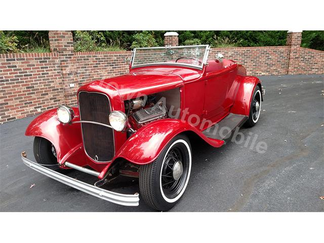 1932 Ford Roadster | 920942