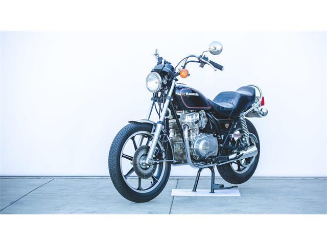 1982 Kawasaki LTD440 | 929420