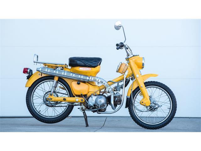 1967 Honda 90 | 929427