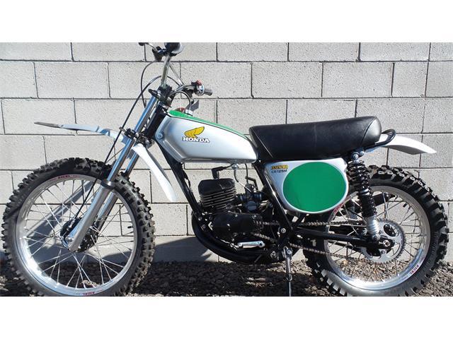 1974 Honda Elsinore | 929431