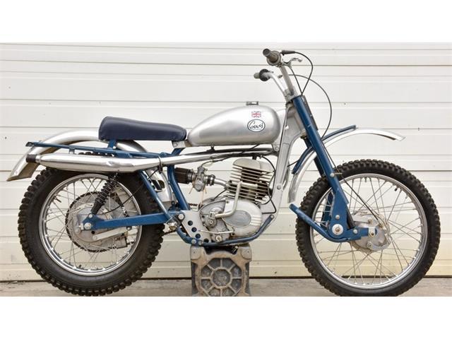 1967 Greeves Motorcycle | 929444