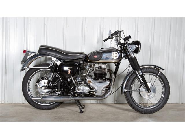 1959 BSA Super Rocket | 929452