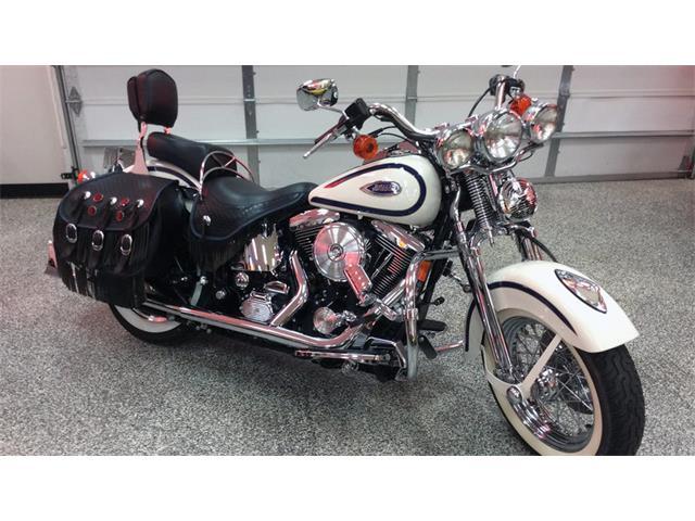 1997 Harley-Davidson Heritage Springer | 929453