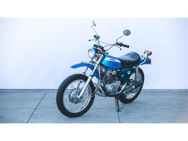 1970 Honda SL350 | 929459