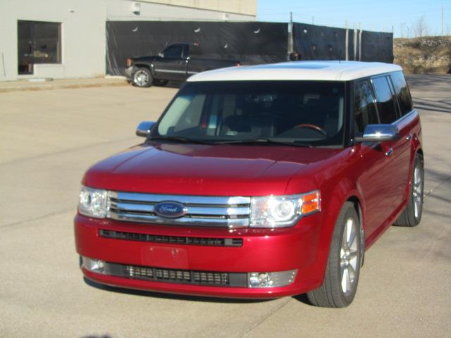 2010 Ford  Flex LTD AWD | 929461