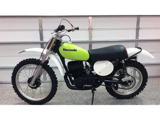 1974 Kawasaki KX450   929463
