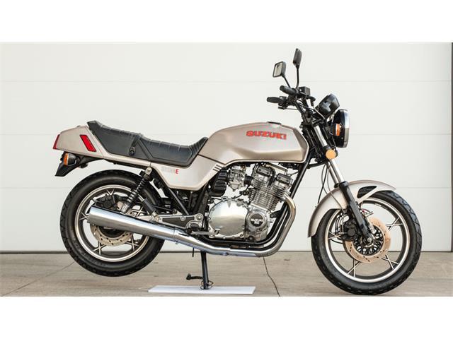 1982 Suzuki GS 1100E | 929466