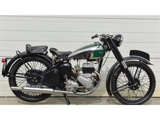1948 BSA 250 Flathead | 929468