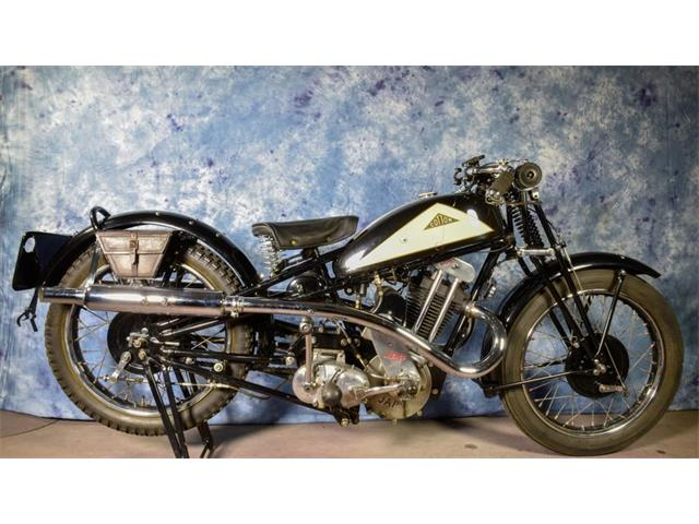 1934 Cotton Model 25J   929470