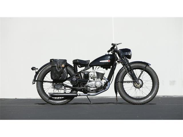 1948 Harley-Davidson Motorcycle | 929472