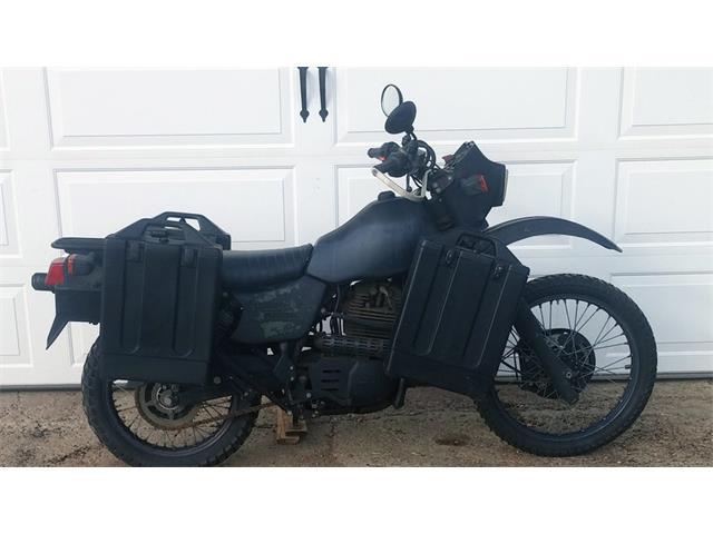 1992 Harley-Davidson Motorcycle | 929473