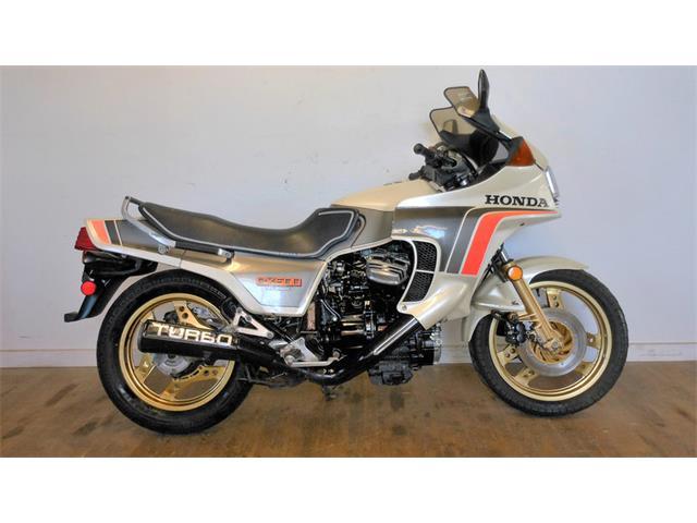 1982 Honda CX500 | 929475