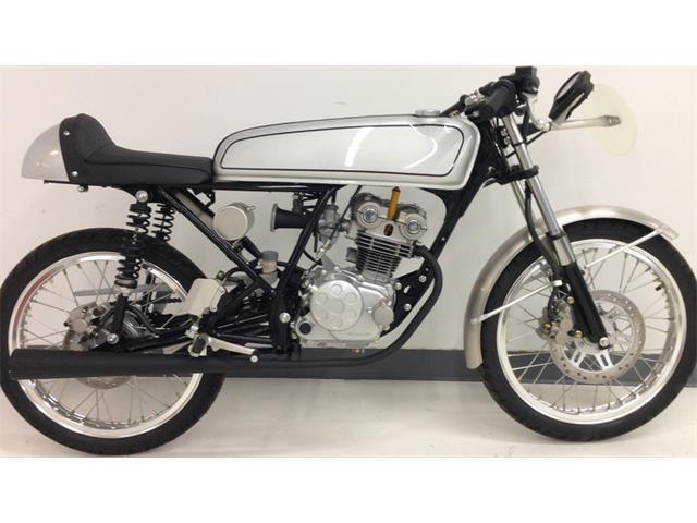 2004 Honda CB50R | 929479