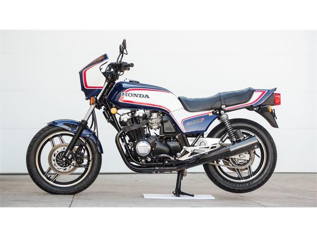 1983 Honda CB 1100 F | 929485