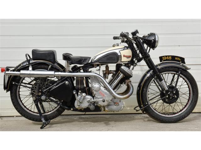 1948 Panther 600   929486