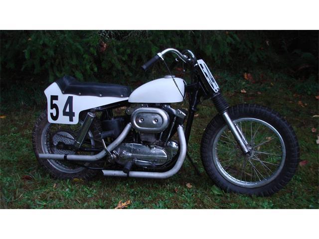1960 Harley-Davidson XLH Privateer | 929493