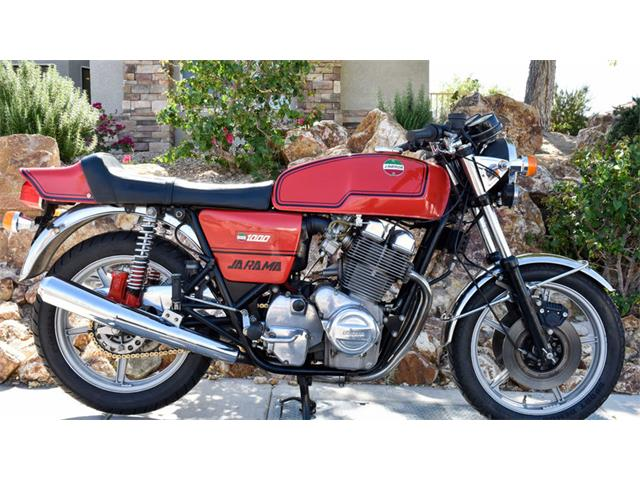 1977 Laverda Jarama | 929494