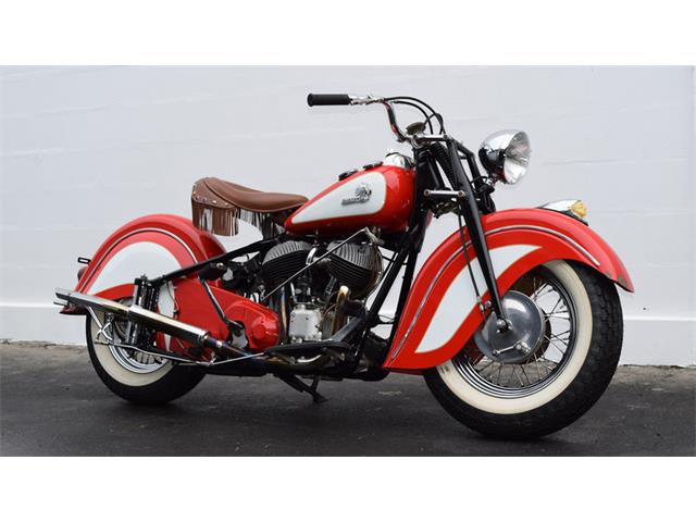 1946 Indian Chief | 929496