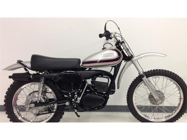 1972 Yamaha RT2-MX 360   929505