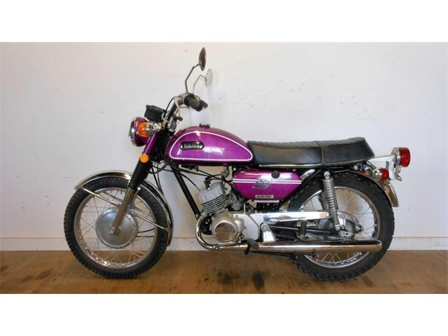 1971 Yamaha CS3-200C   929508