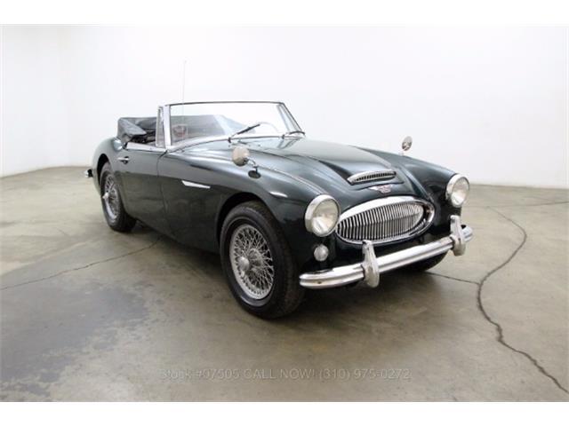 1966 Austin-Healey 3000 | 920951