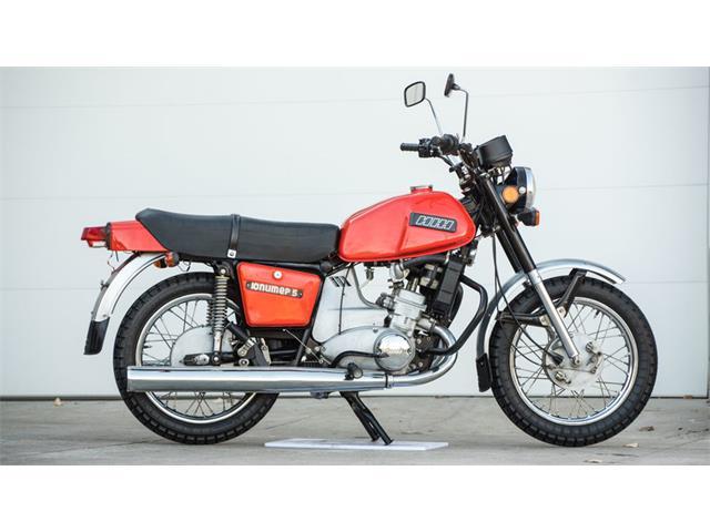 1970 Honda CB175 | 929512