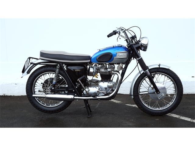 1965 Triumph Bonneville | 929514