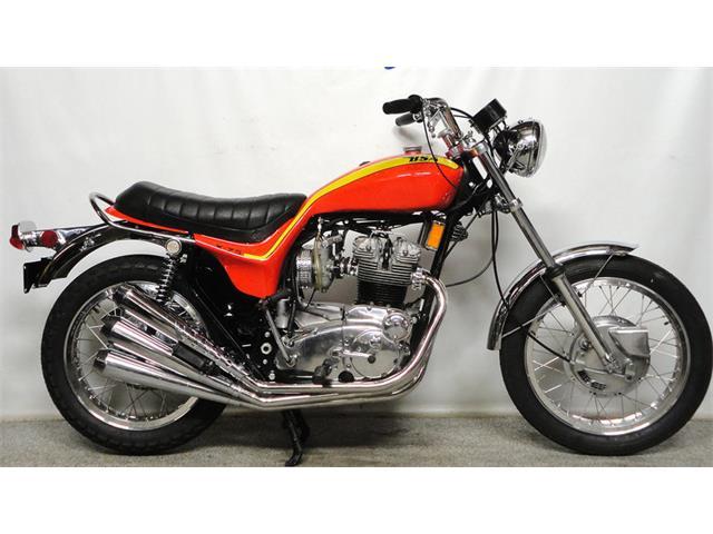 1969 BSA A75/X75 | 929516