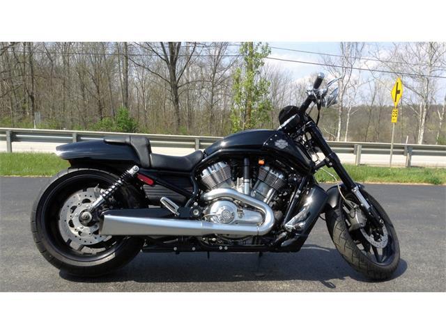 2009 Harley-Davidson Muscle | 929521