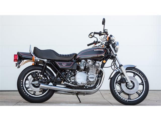 1981 Kawasaki 1000 LTD | 929524