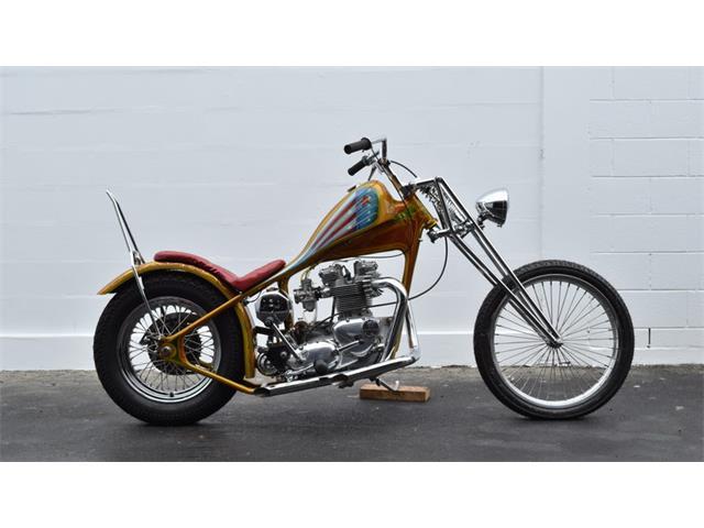 1969 Triumph Bonneville | 929529