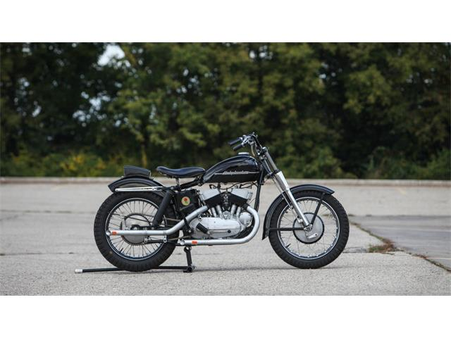 1953 Harley-Davidson KRTT | 929531