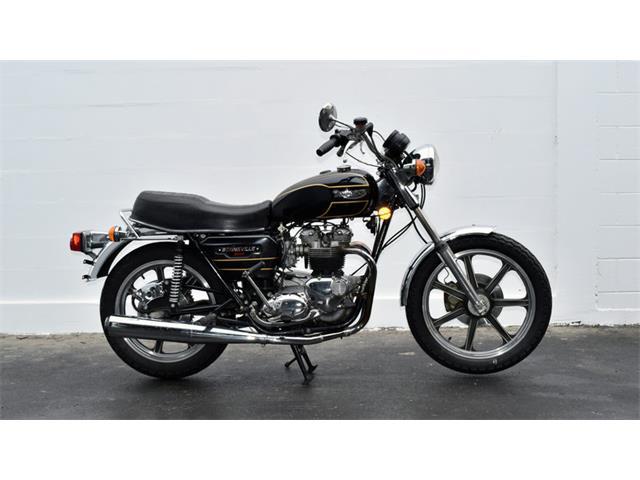 1979 Triumph Bonneville Special | 929532