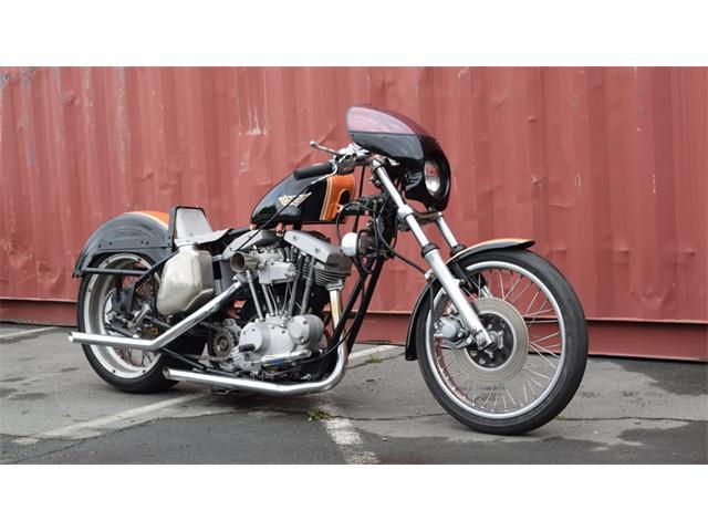 1974 Harley-Davidson Shovester Drag Bike | 929533