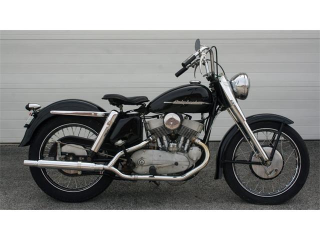 1953 Harley-Davidson K Sport | 929535
