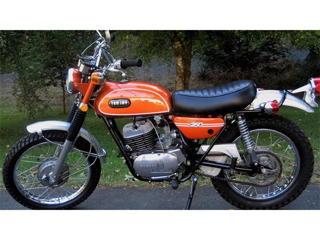 1971 Yamaha DT1-E | 929536